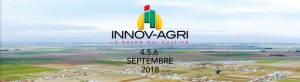 INNOVAGRI 2018 @ Outarville